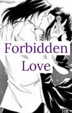 Forbidden Love by gothgirlforever