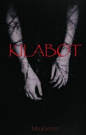KILABOT : One Shot Compilations by MauGerem