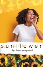 sunflower│miles morales. by toxicserpent