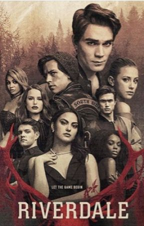 Riverdale by Chasity10000