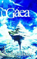 Gaea [ON HOLD] by SxfrostarcherxY