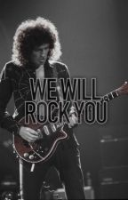 WE WILL ROCK YOU ➸ admins by briansmay
