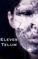 Eleves Telum by KurtWeller