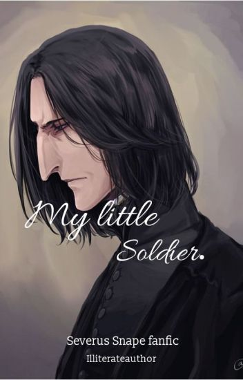 c02289331 My Little Soldier (Professor Snape x student fanfic ...