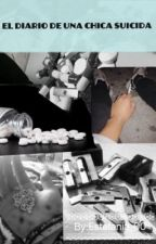 El diario de una chica suicida by Estefania_00
