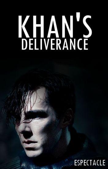 Khan's Deliverance. [ STAR TREK READER INSERT ]
