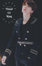 Visual (s) King • TAEGIKOOK by platinumkrystal__