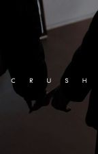CRUSH. | hyunin by changkyundimple