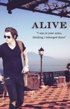 Alive - h.s by laurinitix