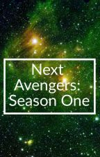 Next Avengers: Season One by catherine02272004