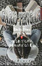 GARIS TENGAH  by bintangku15