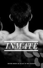 Inmate by moonlightcat12