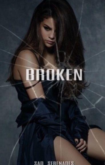 Broken [Z.M & S.G]