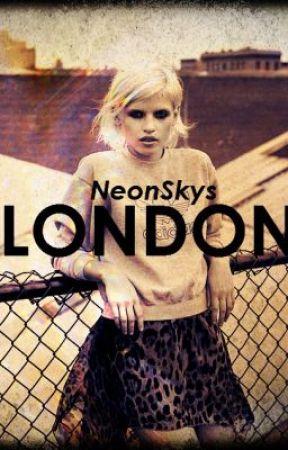 London by neonskys
