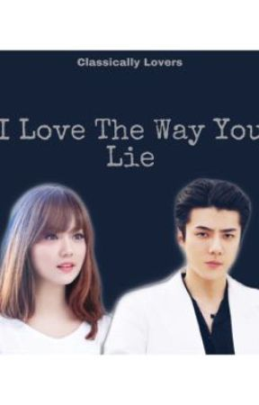 I Love The Way You Lie by 24Elvinseop