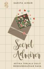 Secret Admirer by sxarfnx