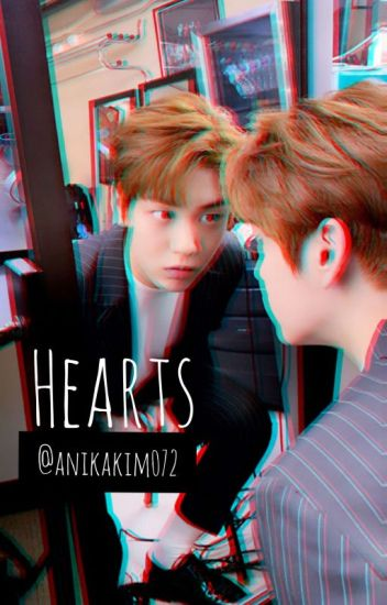 hearts | group chat