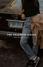 the valentin house by therietvelds