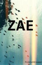 Zae by agataantonia
