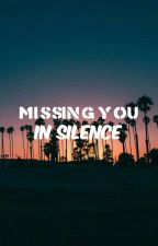 Missing You In Silence by hadi_mansyah