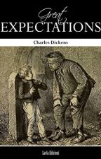 Great Expectations by Charles Dickens by EnglishLitandLang