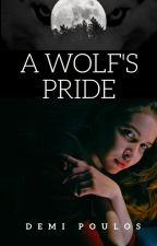 A Wolf's Pride by DimitraPoulos