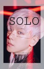 SOLO by TriziaMinseok