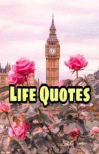 Life Quotes by Halisa_Sayangku