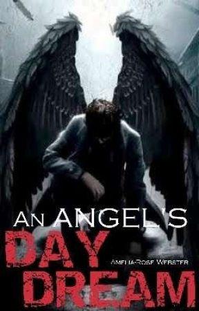 An Angel's Daydream by gossipgirl1703