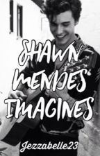 Shawn Mendes Imagines by Jezzabelle23