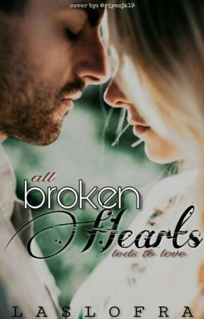 BROKEN HEARTS  by laslofra