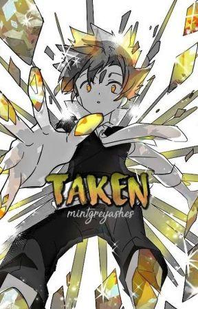 Taken Katekyo Hitman Reborn Chapter 2 Wattpad