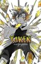 Taken - Katekyo Hitman Reborn by mintgreyashes