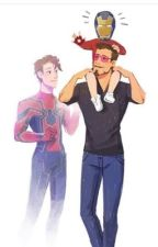 Iron Dad/Spider Son/Avengers One Shots {REQUESTS OPEN} by Fandom_Monarch