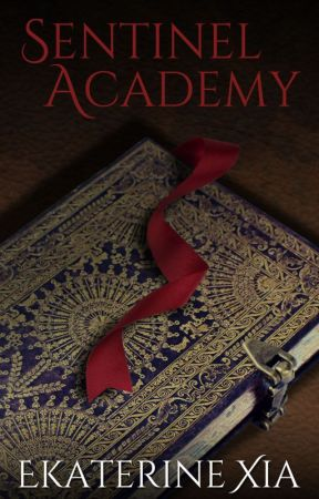 Sentinel Academy by katjexia