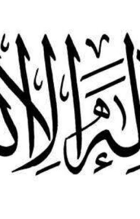 Ma Rifatullah Mengenal Allah Azza Wa Jalla Tauhid Meng Esa Kan Allah Wattpad
