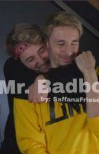 Mr. Badboy // Liry Fanfic by SaffanaFrieser