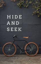 Hide and Seek by aramate