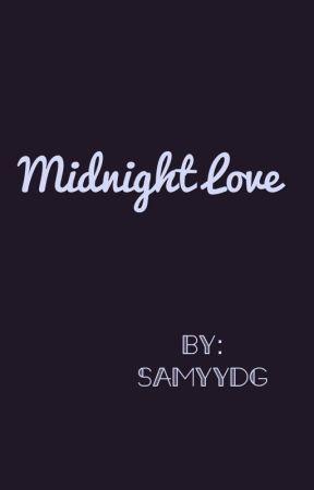 Midnight Love by samyydg