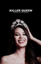 killer queen ━ ben hardy. ✓ by skywalkers-