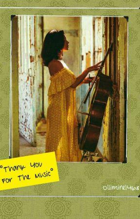 Thank You For The Music W Szymborska Nic Dwa Razy