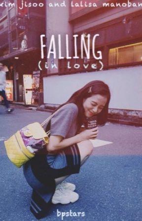 Falling (in love) [eng] k.js & m.ls by bpstars