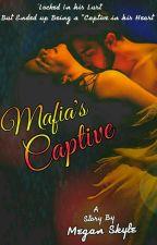 Mafia's Captive {18+} by NISHA_NISHU16