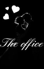 The Office by 69WaysToLove