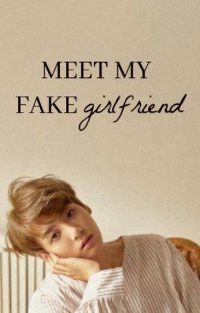[BTS] Jungkook FF °Meet my fake girlfriend° by Girlyeditor