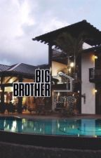 Big Brother ~ Europe •Signups open• by The_Matryoshka12