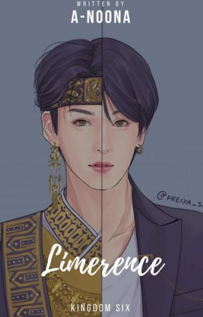 LIMERENCE by A-noona