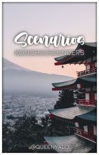 Hashirama | Madara | Tobirama | Izuna // (Scenarios, One-shots, Headcanons) by new-canon-writings
