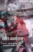 Ryes Addiction !!RANDY!! by Andrewsbxy
