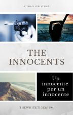 THE INNOCENTS by thewhitetiger1994